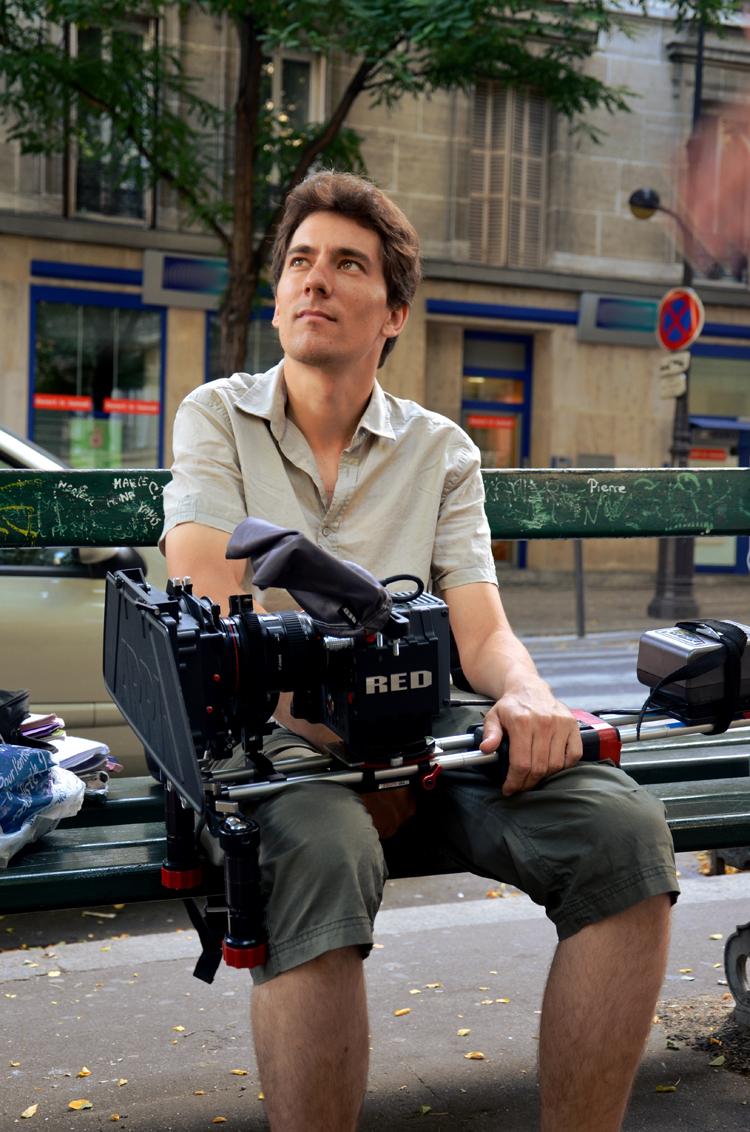 Guillaume Levil - Réalisateur